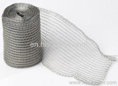 gas and liquid filter net