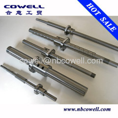 Rolled precision ball screw