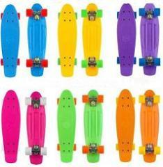 penny skateboard / fish skateboard /mini cruiser skateboard