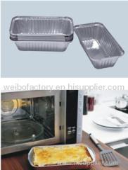 Aluminum Foil pan