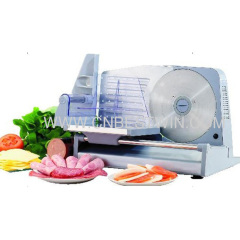 TV shopping meat slicer
