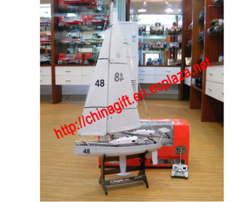 2 Channel RC Sailboat (No.20120319)