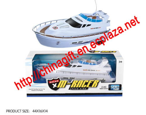 2.4G Iphone Radio Control Big Boat