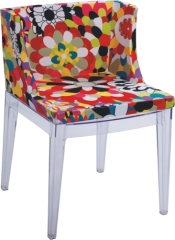 beautiful Kartell Mademoiselle Chair