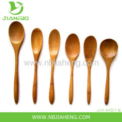 New KitchenAid Bamboo Wood Stirring Slotted Cooking Spoon Kitchen Aid No Reserve
