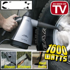 TV SHOPPING Shark Portable Steamer Cleaner