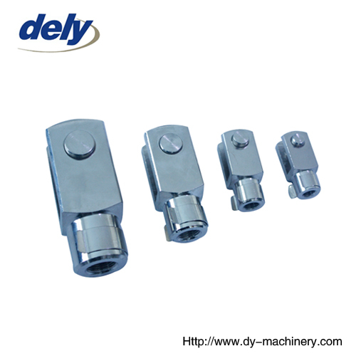 Cylinder connection accessories Yjoint china