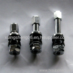 high performance inner mounted valves