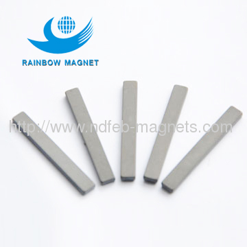 bar Neodymium Iron Boron magnets