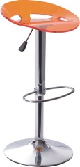 clear Arcylic Bar stool