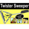 Cordless Twister Sweeper