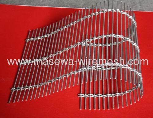architecture mesh wall curtain wall