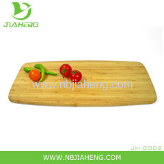 Hideaway Bamboo Cheese Board With Utensils