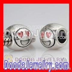 2012 european Smiling Face Charm Wholesale