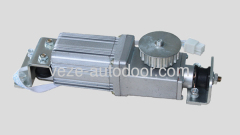 Automatic door 24V 55W brushless DC motor