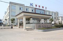 Ningbo Haochuang Precision Machinery Co.,Ltd.