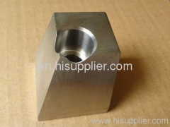 CNC grinding turning parts