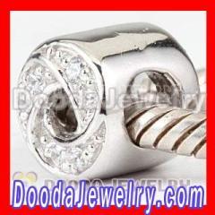 Discount european Beads Silver