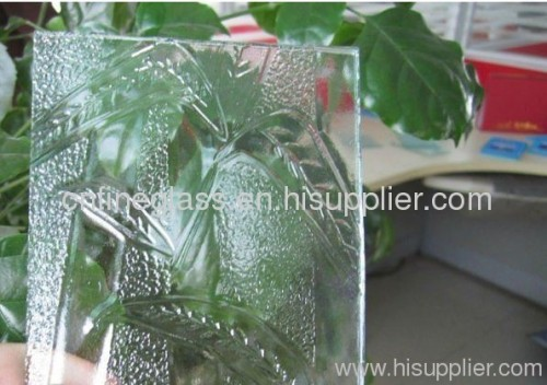 Artistic Tempered Glass