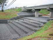Standard Specification for Double Twisted Hexagonal Mesh Gabions and Revet Mattresses
