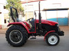 QLN750 2WD 75HP wheel tractor