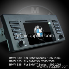 BMW E39 for 5series 1997-2003 ,E53 for X5 2000-2006,E38 for 7series 1995-2001