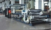 Single Screw Extruder for use in processing polymeric material