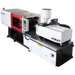 extrusion injection molding machine
