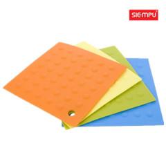 Silicone Trivet Mat (SP-MT009)