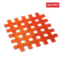 Silicone Square Trivet (SP-MT016)