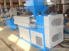 PP pelletizing production line