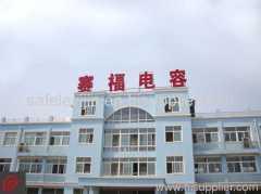 Anhui Safe Capacitor Company
