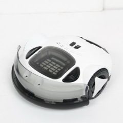 TV commerciale Piano Robotic Vacuum System