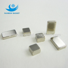 Rectangular Block Magnets