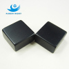 Neodymium Iron Boron square black epoxy magnet