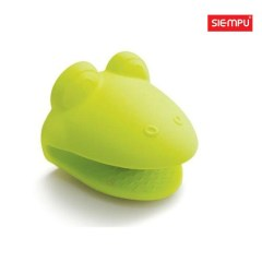 Silicone Frog Glove (SP-GL002)