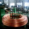Jinsheng Copper strip machine (upward continuous casting)