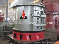 2012 hot sale YGM9518 mill