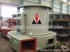 High pressure grinder mill used for stone
