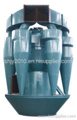 Powder mill 2012 hot machine