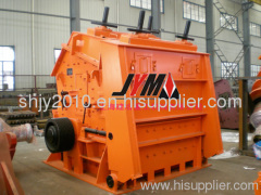PF 1214 impact crusher