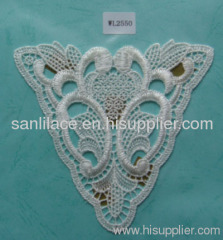 lace for garment