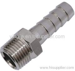 8mm hose connection