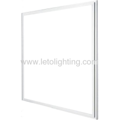 600*600mm 40W Dimmerable LED Panel Light