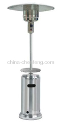 gas outdoor heater