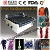 Women Dress CAD Design Machine With Laser Cutter