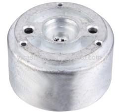 Zinc casting Miniature speed reducer casing