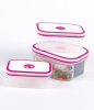 3pcs Food Storage Set