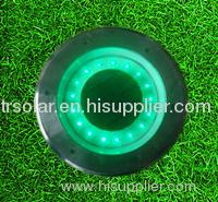 solar led underground lights
