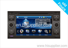 7 inch digital screen car dvd player gps navigation bt dvb-t mp3/4 mpeg tv vcd cd usb sd sloy radio am/fm
